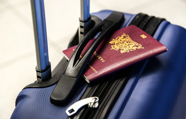 Jaké zavazadlo s sebou na cesty?